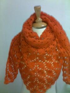 chale-au-crochet-laine-alpaga